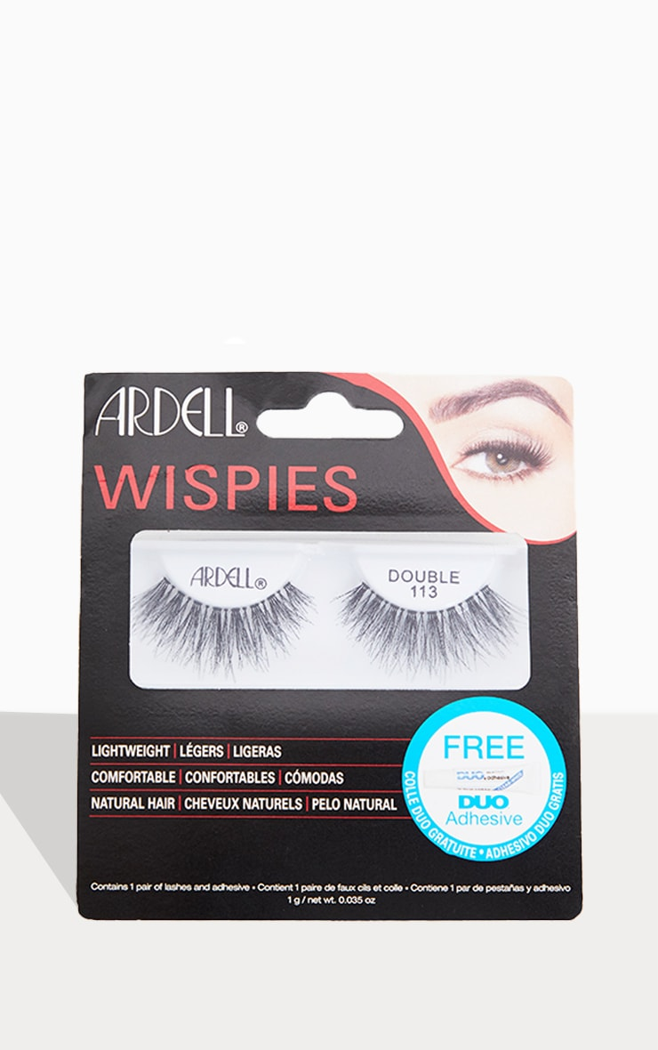 ab48b00cae6 Ardell Double Wispies 113 | Beauty | PrettyLittleThing