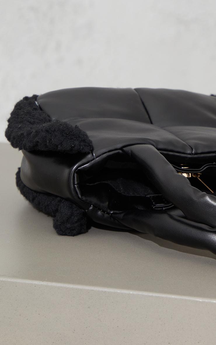 Black Borg Trim Mini Grab Bag 3