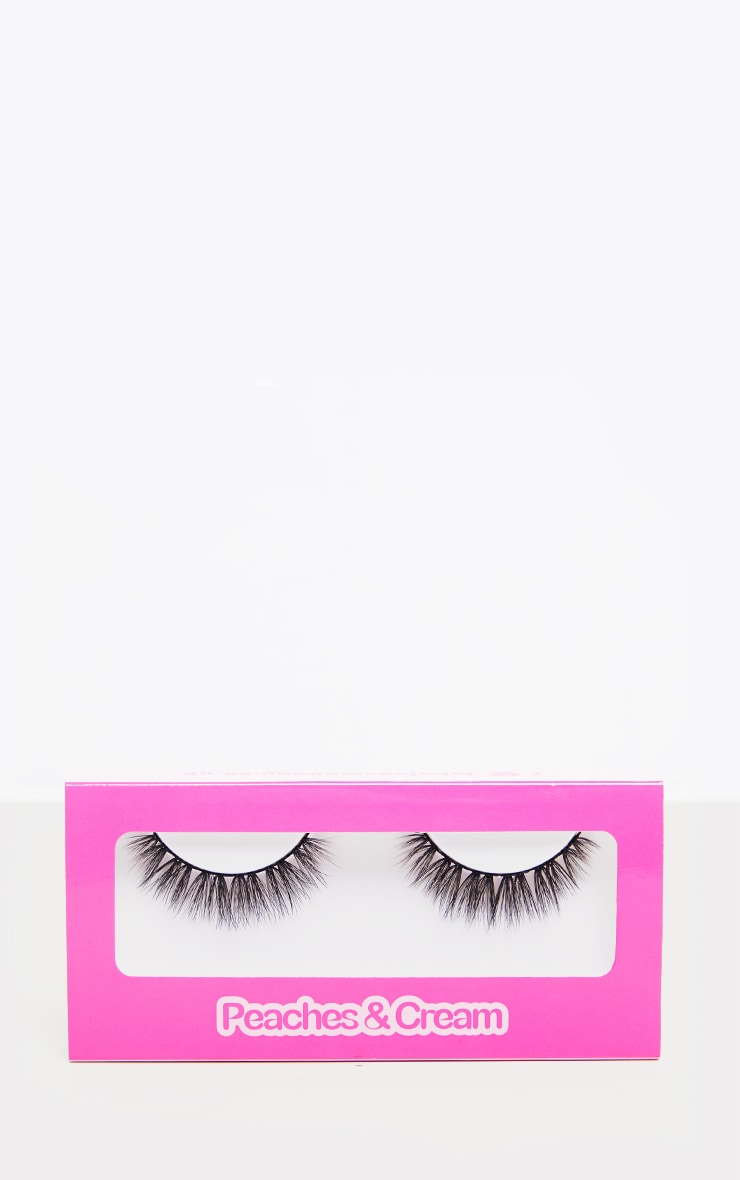 Peaches & Cream NO 28 False Eyelashes 1