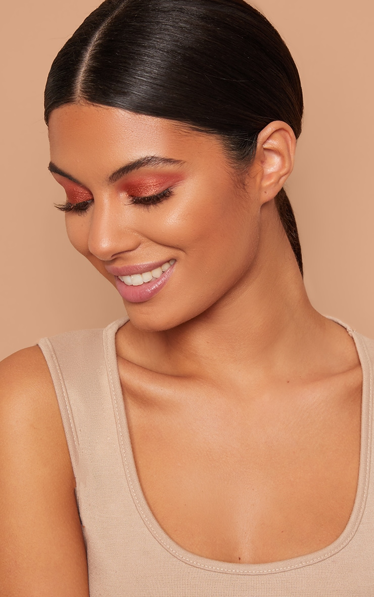 OPV beauty Eyeshadow Palette Gorgeous 5