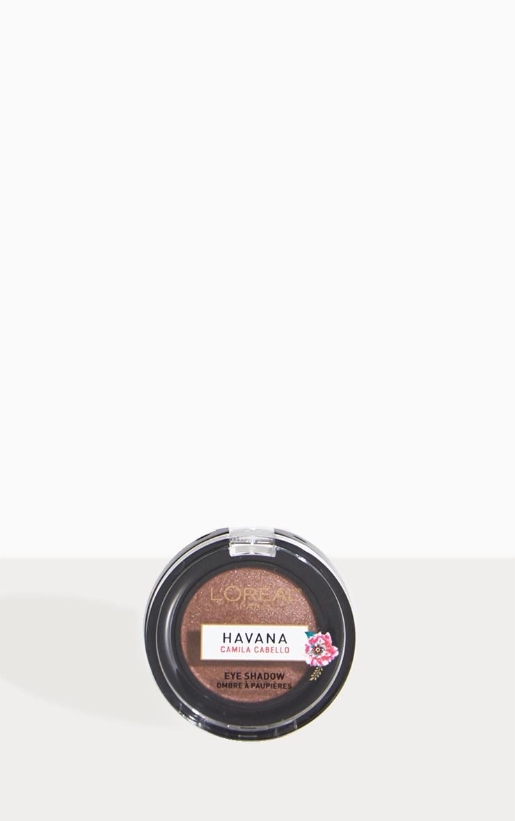 L'Oréal Paris X Camila Cabello Mono Eyeshadow Control 1