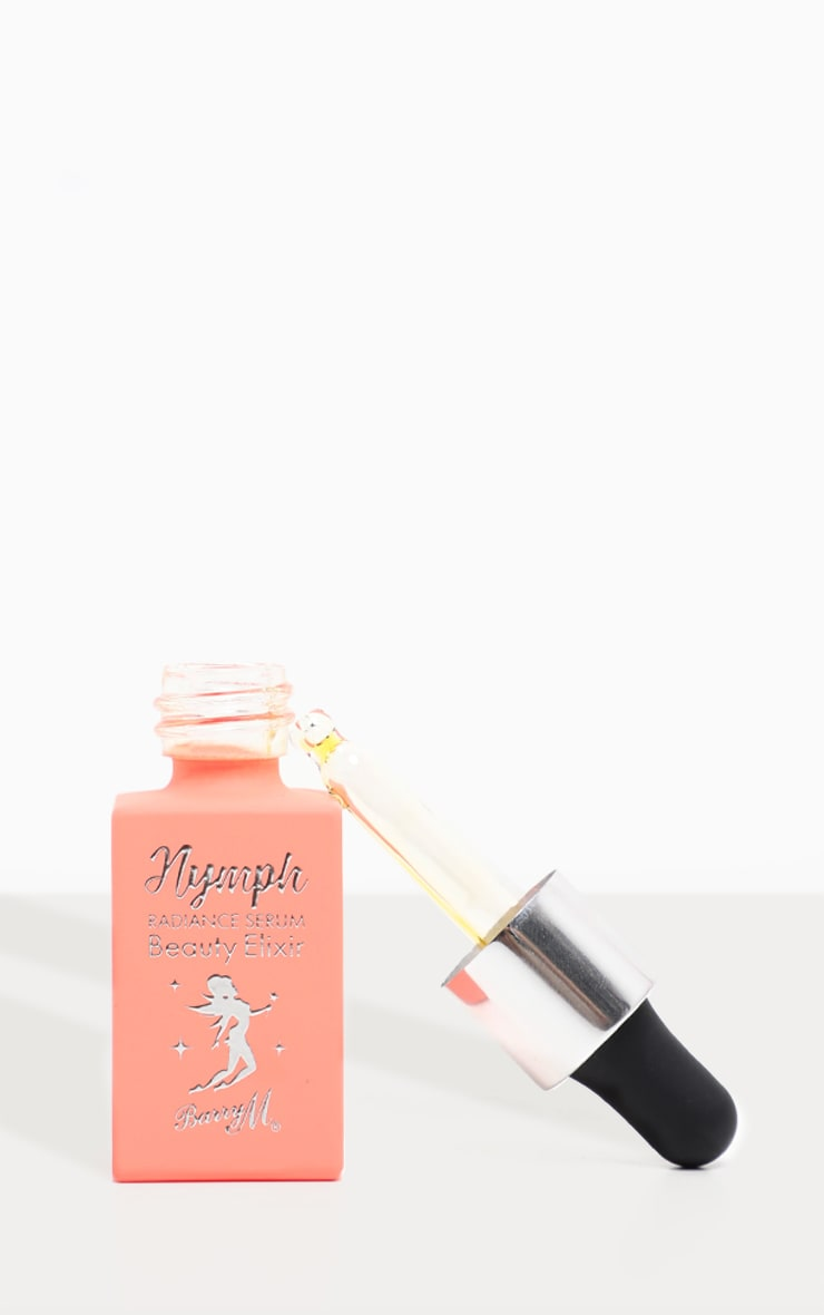 Barry M Nymph Radiance Serum 1