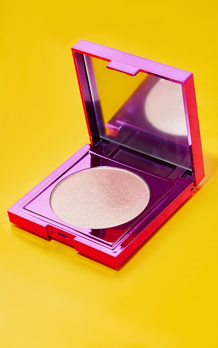 BPerfect x Stacey Marie Get Wet Cream Highlighter Dew You 2