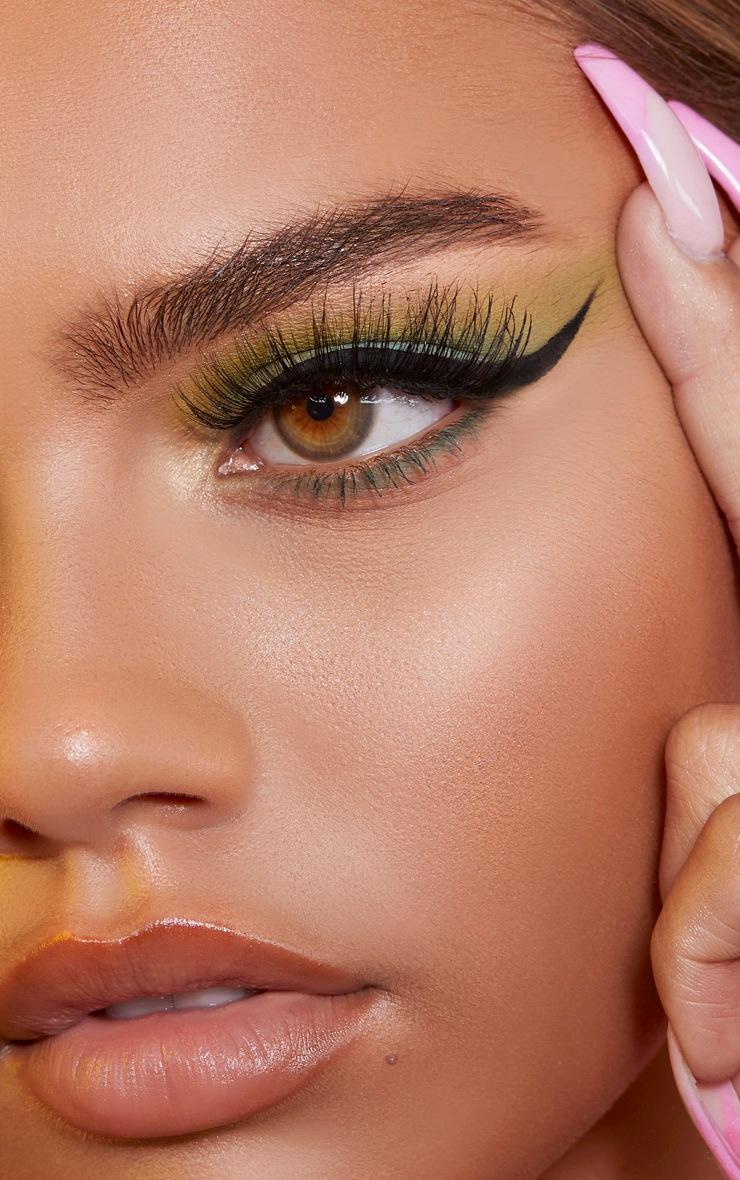 L'Oréal Paris - Eyeliner liquide Matte Signature - 01 Noir 2