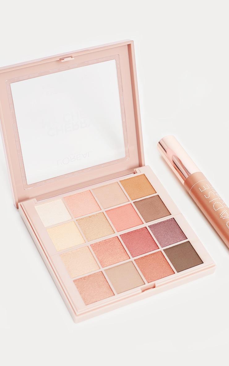 L'Oréal Paris Pastel Paradise Eyeshadow & Mascara Duo 3