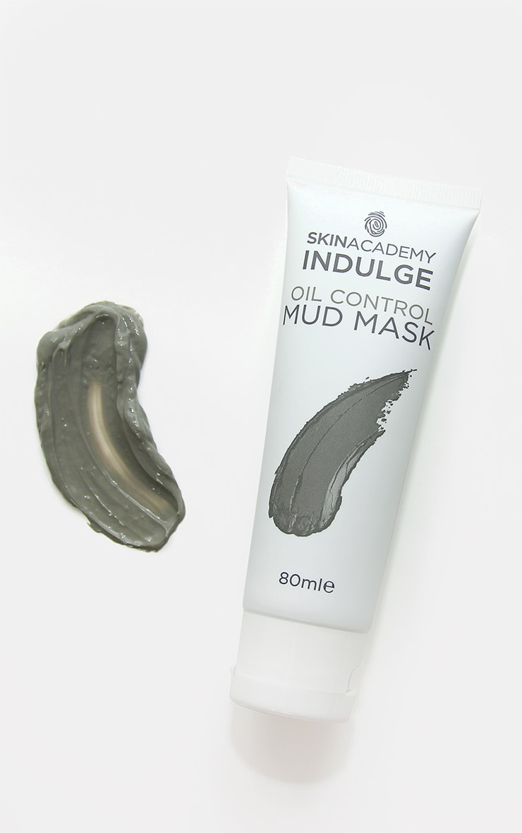 Skin Academy Oil Control Mud Mask 1