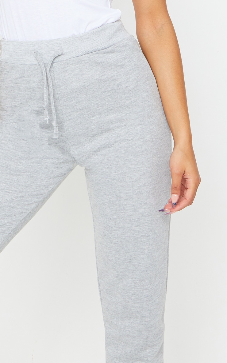 Grey Ultimate Marl Sweat Sweatpants 4