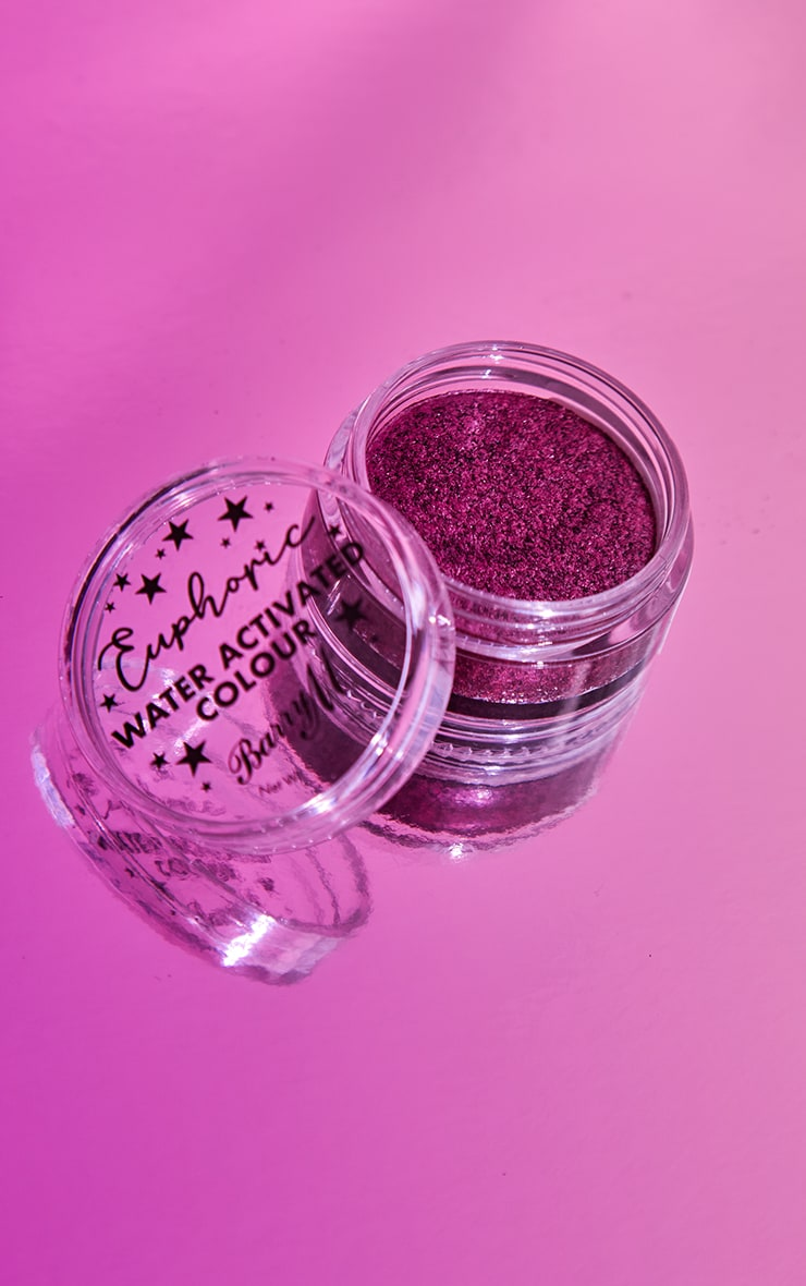 Barry M Euphoric Water Activated Colour Pot Frenzied 1