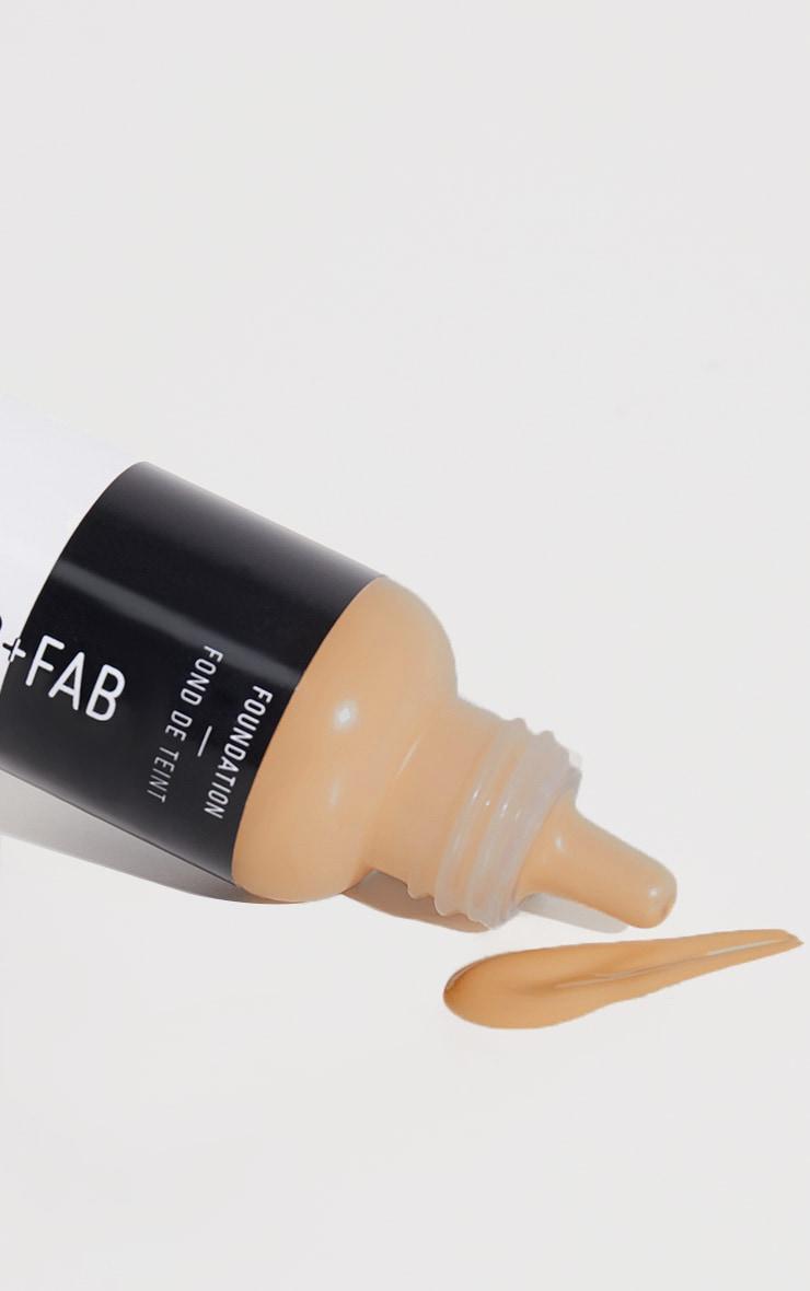 Nip & Fab Foundation 30ml Shade 40 3