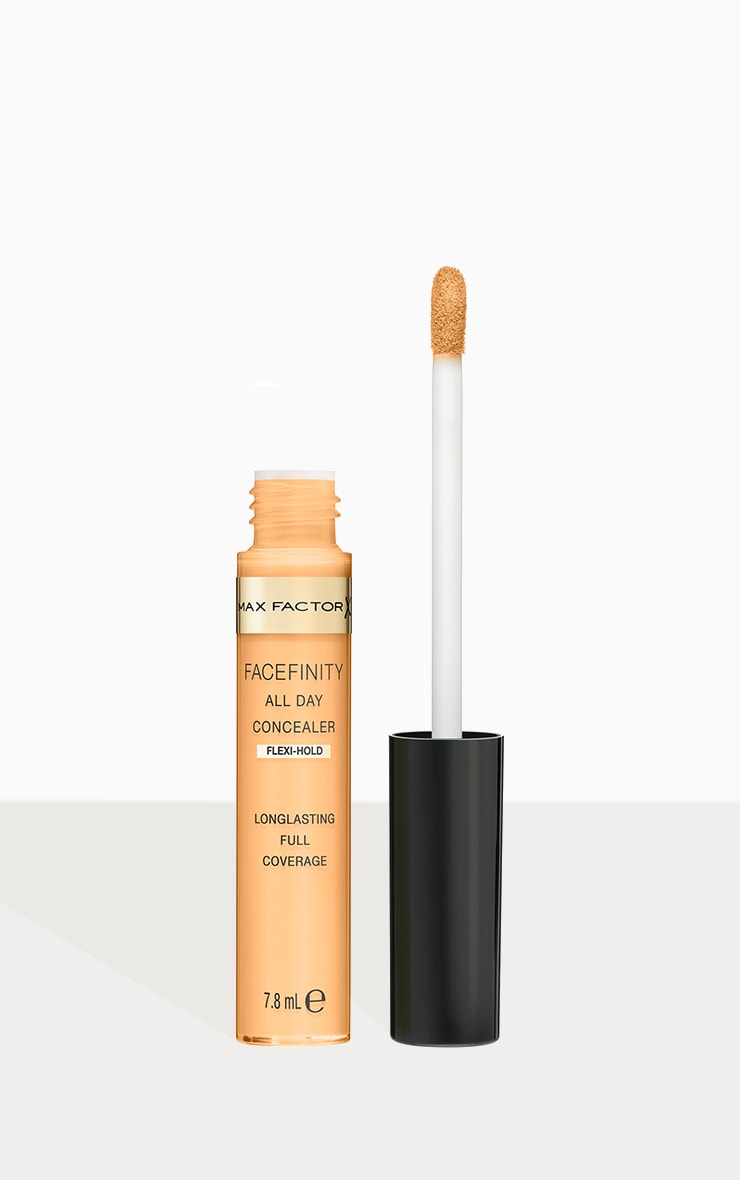 Max Factor Facefinity All Day Concealer 40 1