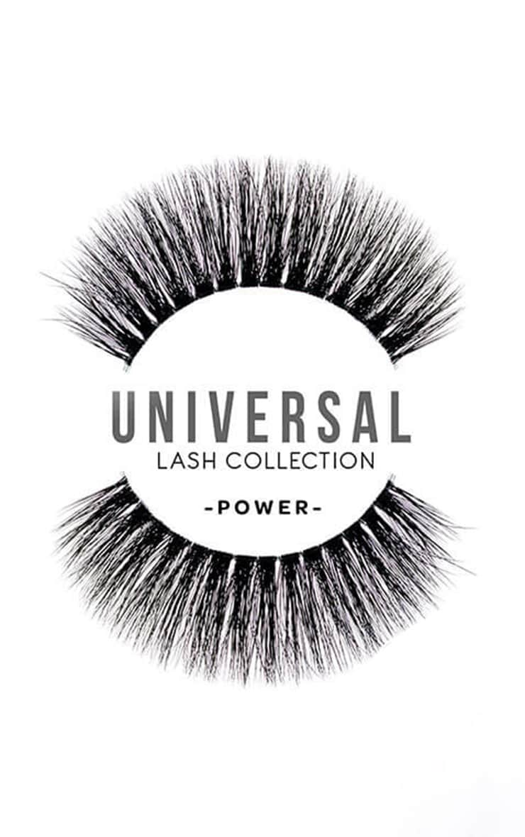 BPerfect Cosmetics Universal Lash Collection Power 3