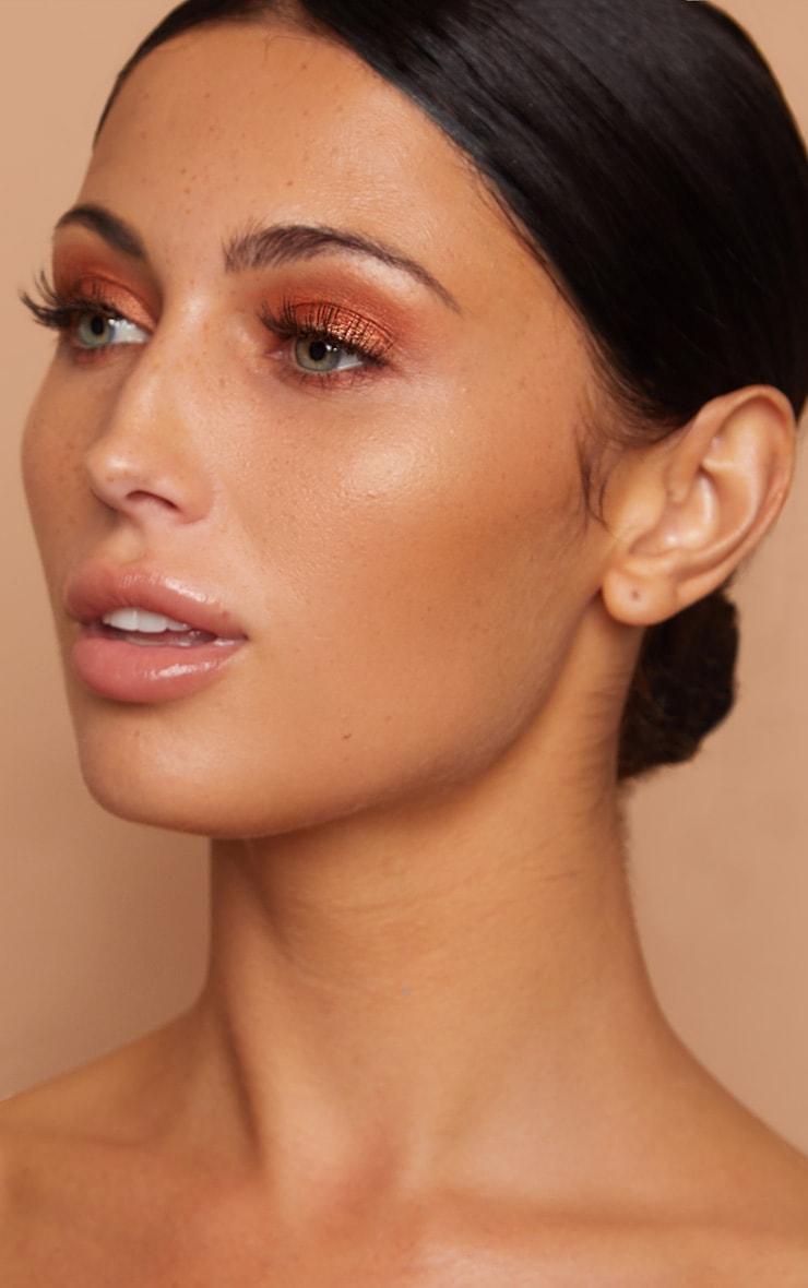 Kandi Cosmetics Rainbow Palette 3