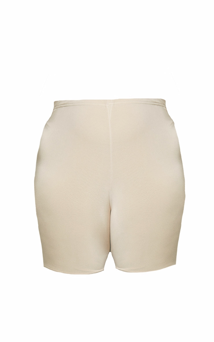 Plus Second Skin Pearl Cycle Shorts 6