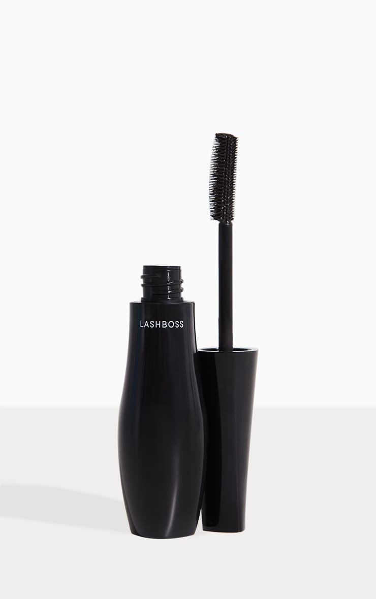 Laura Geller LashBoss Mascara Black