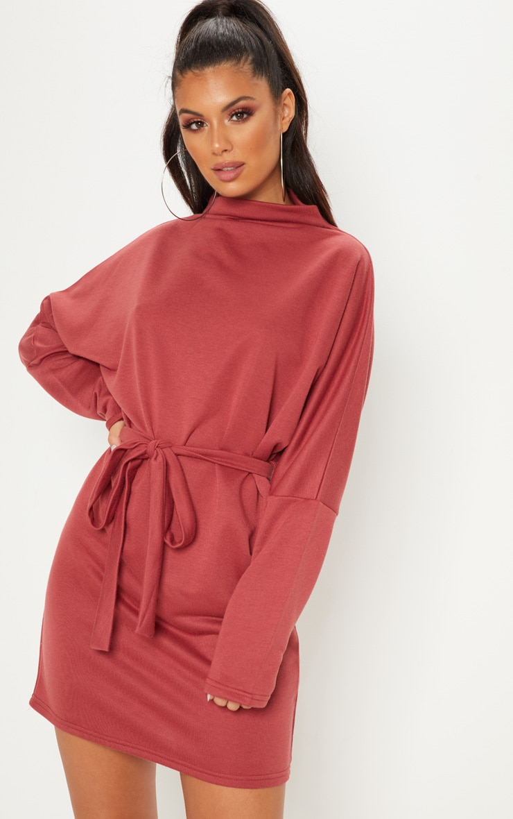 Where to Get Sweater Dresses