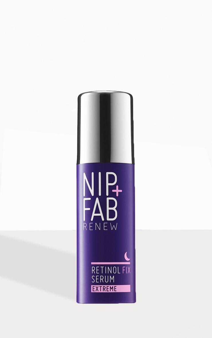 NIP+FAB Retinol Fix Serum Extreme 2