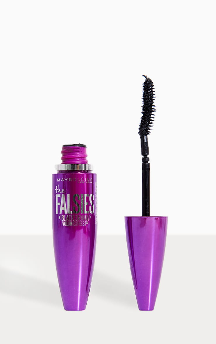 Maybelline The Falsies Volum' Express Mascara 2