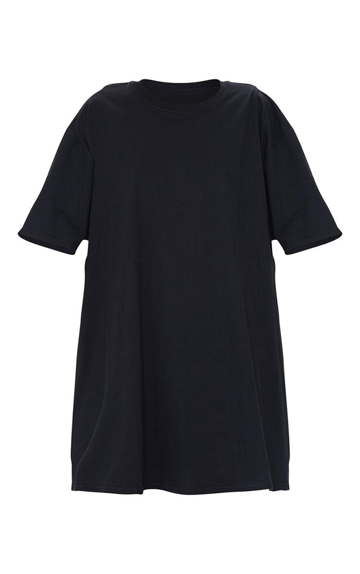 Black & White 2 Pack T Shirt Dresses 5