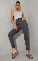 Charcoal Ultimate Jogger 1
