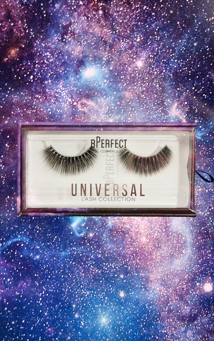 BPerfect Cosmetics Universal Lash Collection Power 2