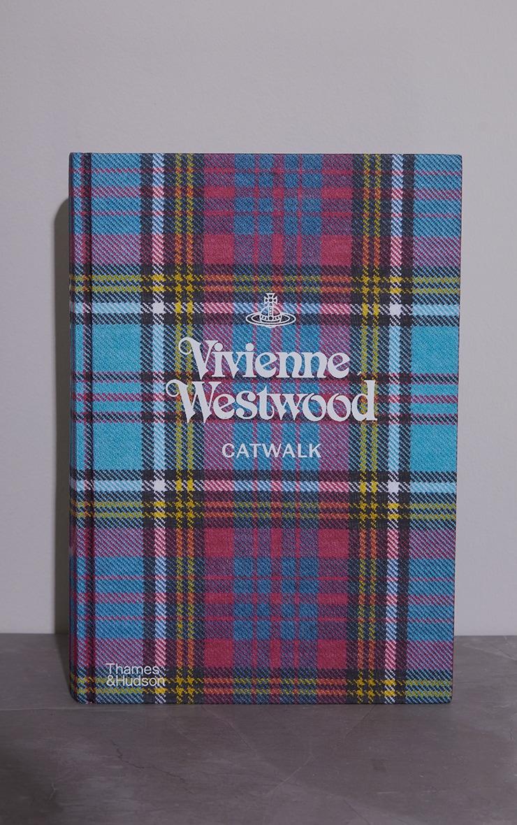 Vivienne Westwood Coffee Table Book 1