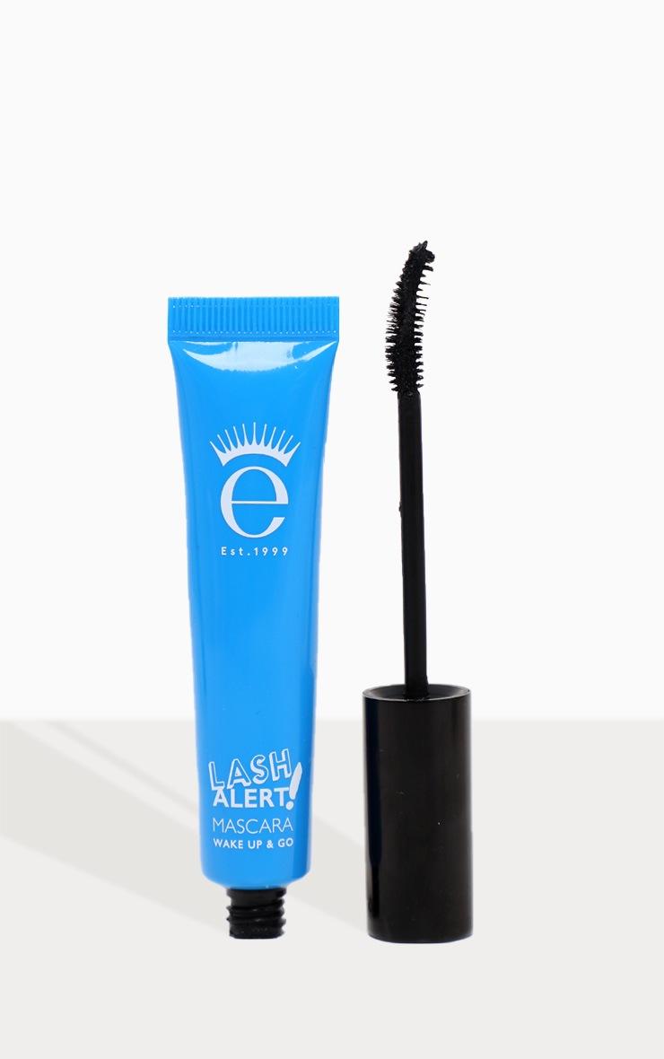 Eyeko Lash Alert Mascara Black 1
