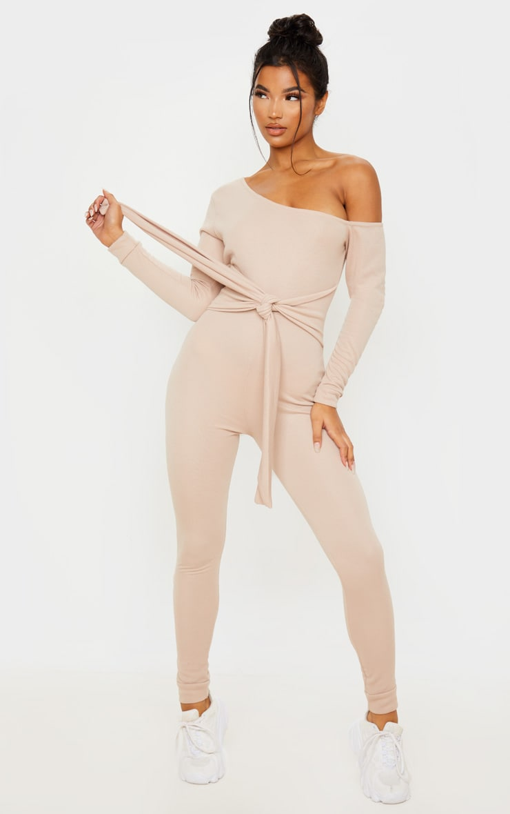 Stone Sweat Jumpsuit 1