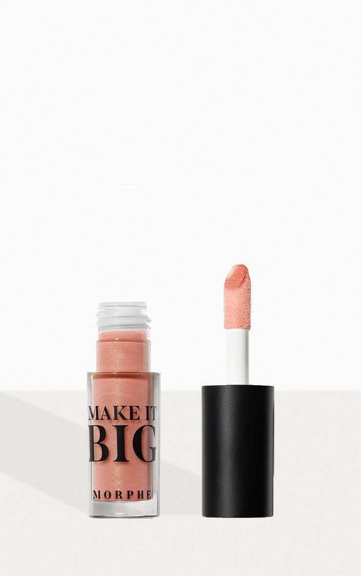 Morphe Make It Big Lip Plumper Posh Petal 1
