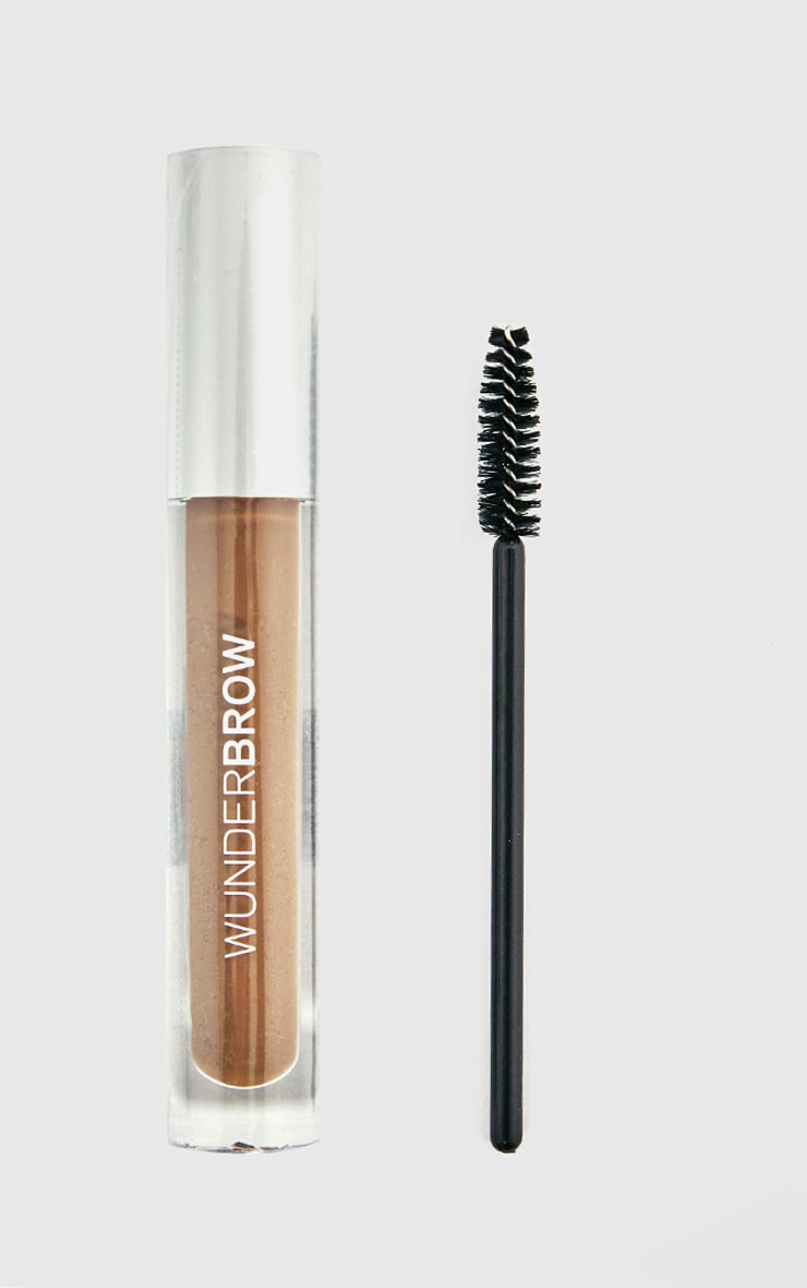 Wunderbrow 1-Step Brow Gel Auburn 1