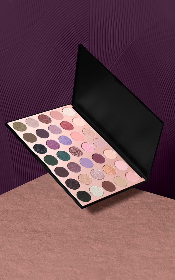 Morphe 35C Everyday Chic Artistry Palette 2