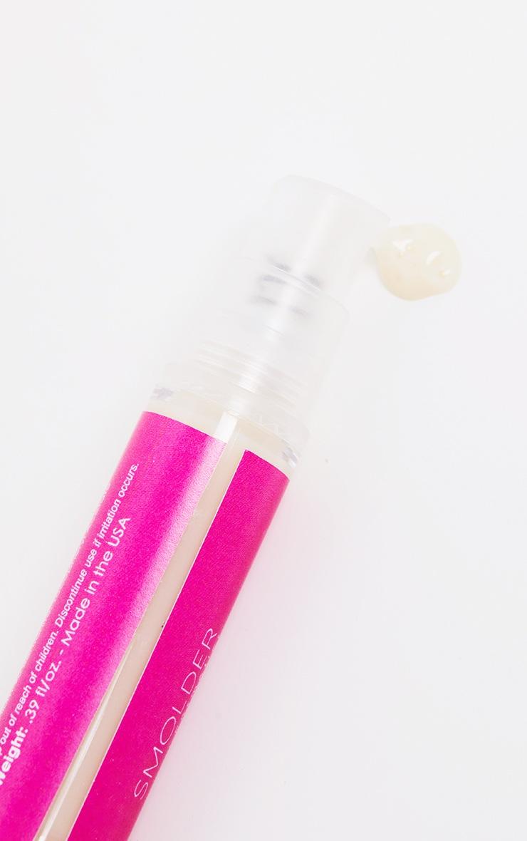 Smolder Cosmetics Dazzle Locks Glitter Glue 3
