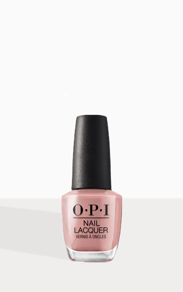 OPI Classic Nail Lacquer Barefoot In Barcelona 1