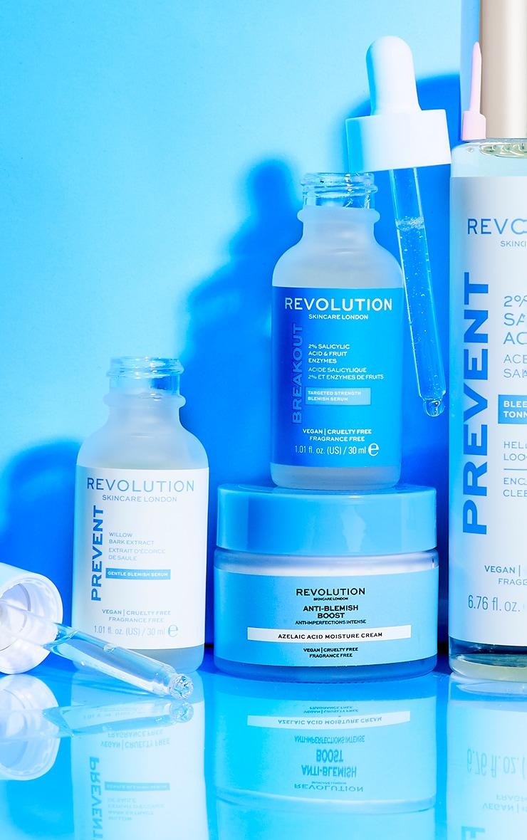 Revolution Skincare Anti Blemish Boost Cream with Azelaic Acid 4
