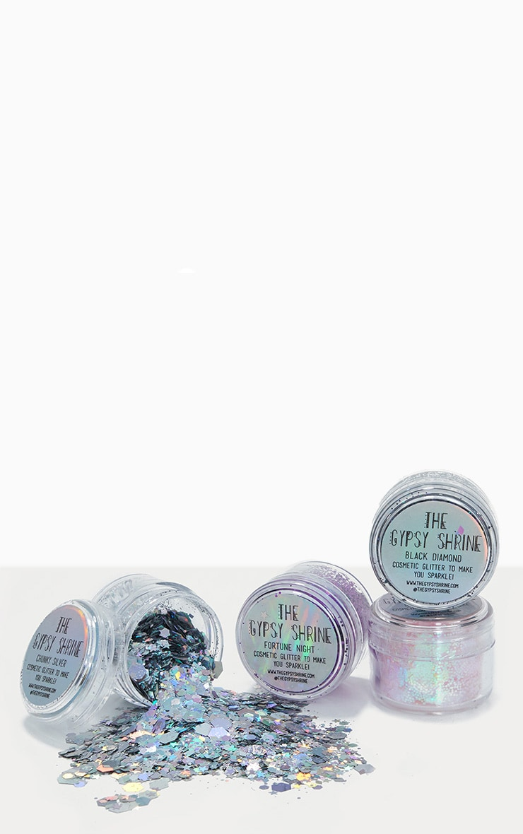 The Gypsy Shrine Glitter 4 Pack Midnight Glam 1