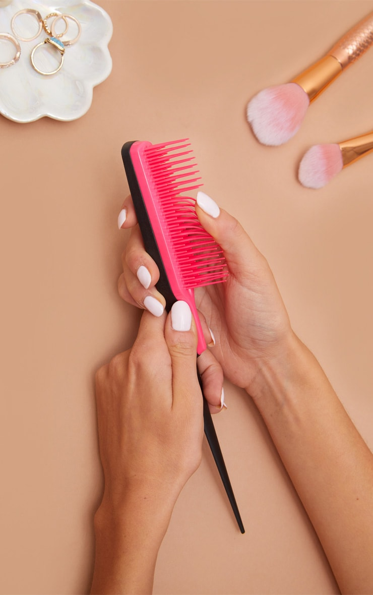 Tangle Teezer Backcombing Hairbrush 4
