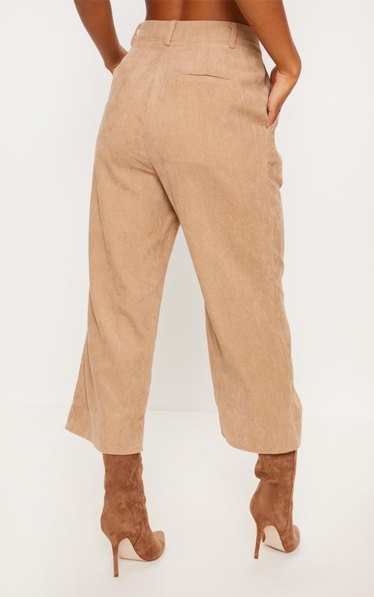 Stone Cord Trouser 3