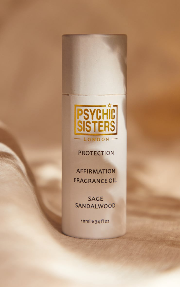 Psychic Sisters Protection Fragrance Essential Oil 3