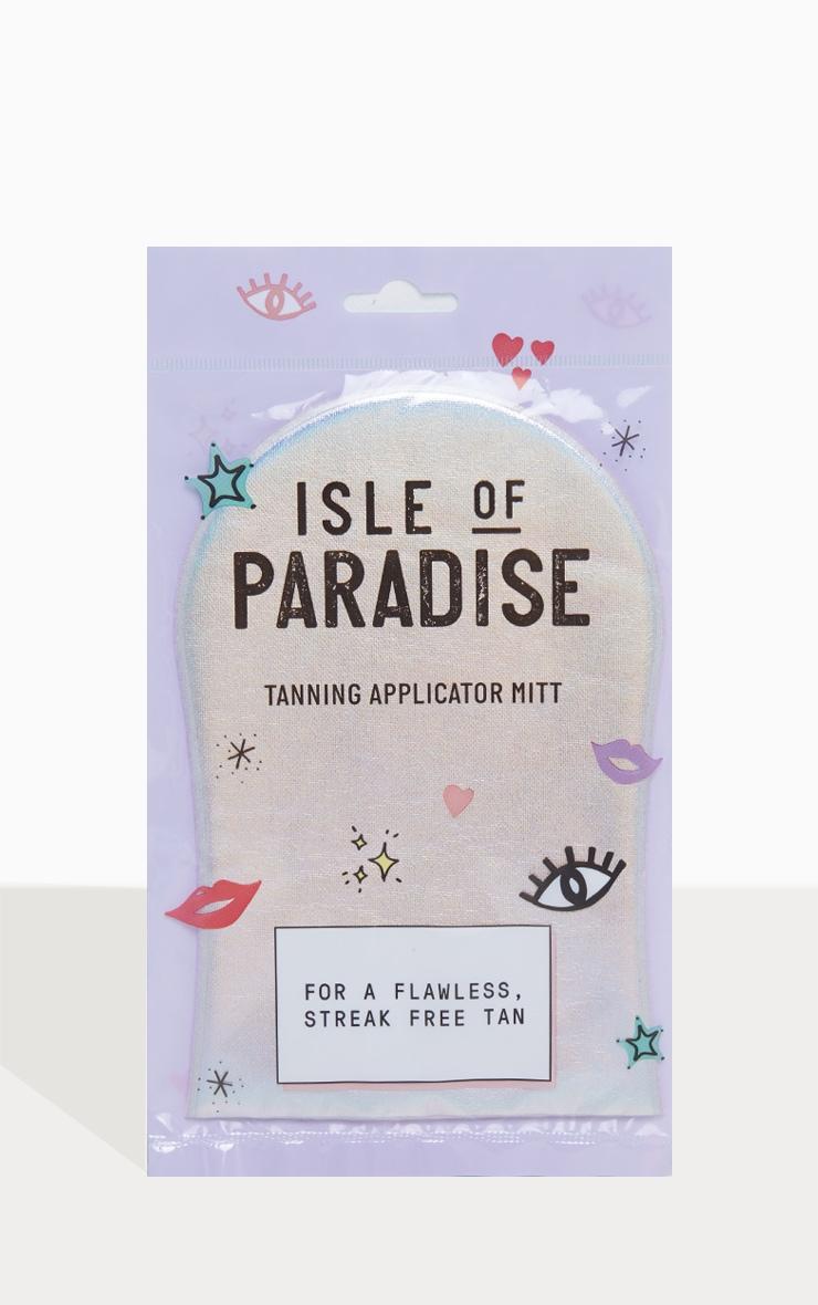 Isle of Paradise Tanning Applicator Mitt 2