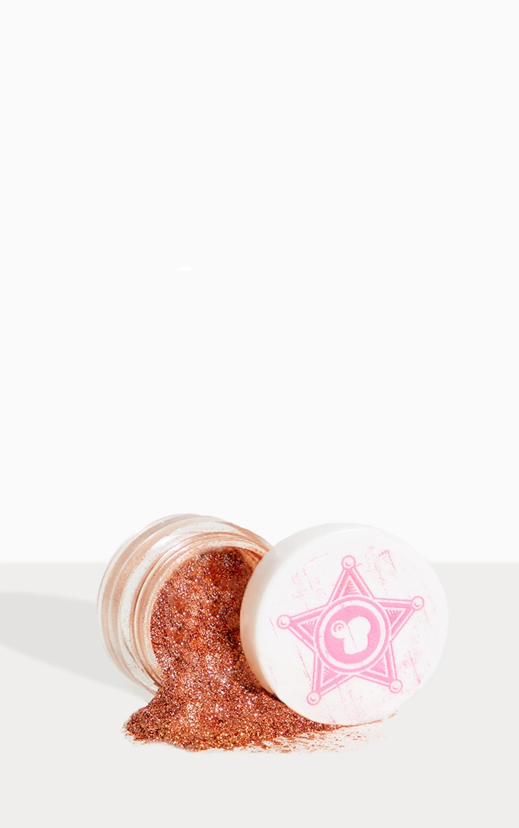 Peaches & Cream Dynamite Loose Eyeshadow Pigment 1