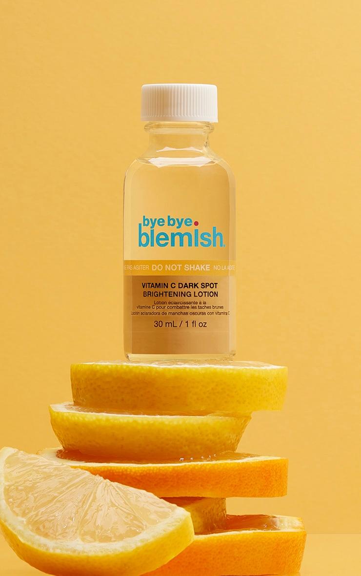 Bye Bye Blemish Dark Spot Lotion Vitamin C 1