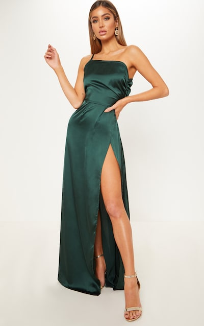 Maxi Dresses | Long Dresses USA | PrettyLittleThing USA