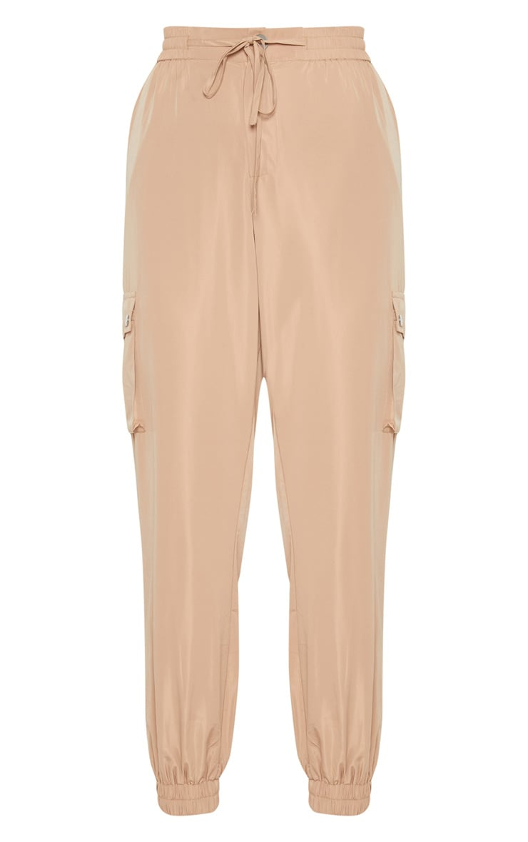 Shell Pocket Detail Cargo Trouser 3