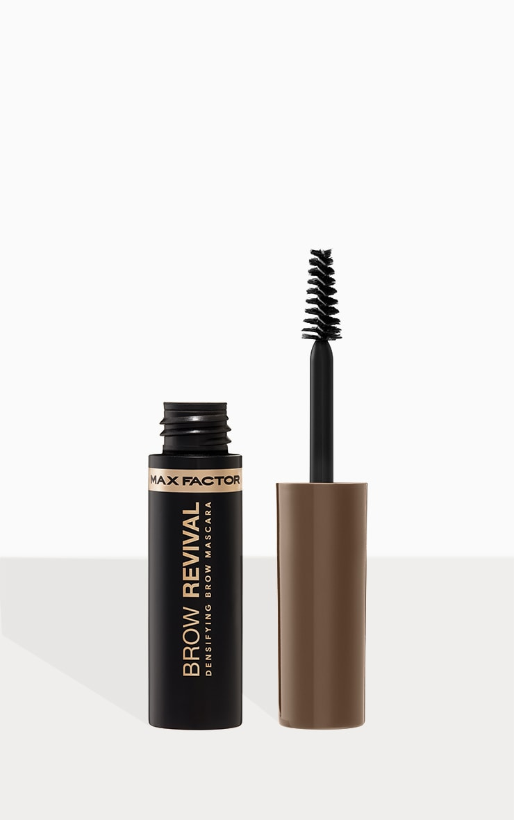 Max Factor - Mascara à sourcils brow reveal - Soft Brown 1