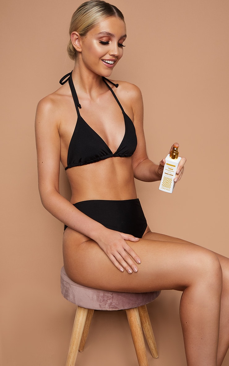 Skinny Tan & Tone oil Dark 3