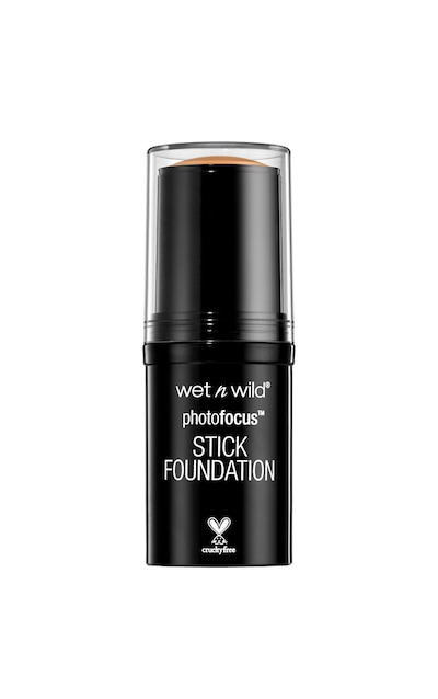 wet n wild Photo Focus Stick Foundation Cream Beige