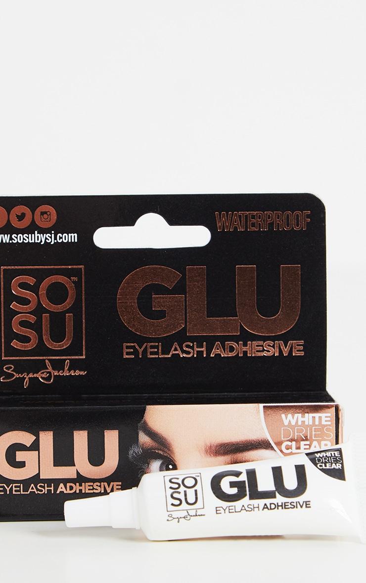 SOSUBYSJ Eyelash Glue Adhesive 1