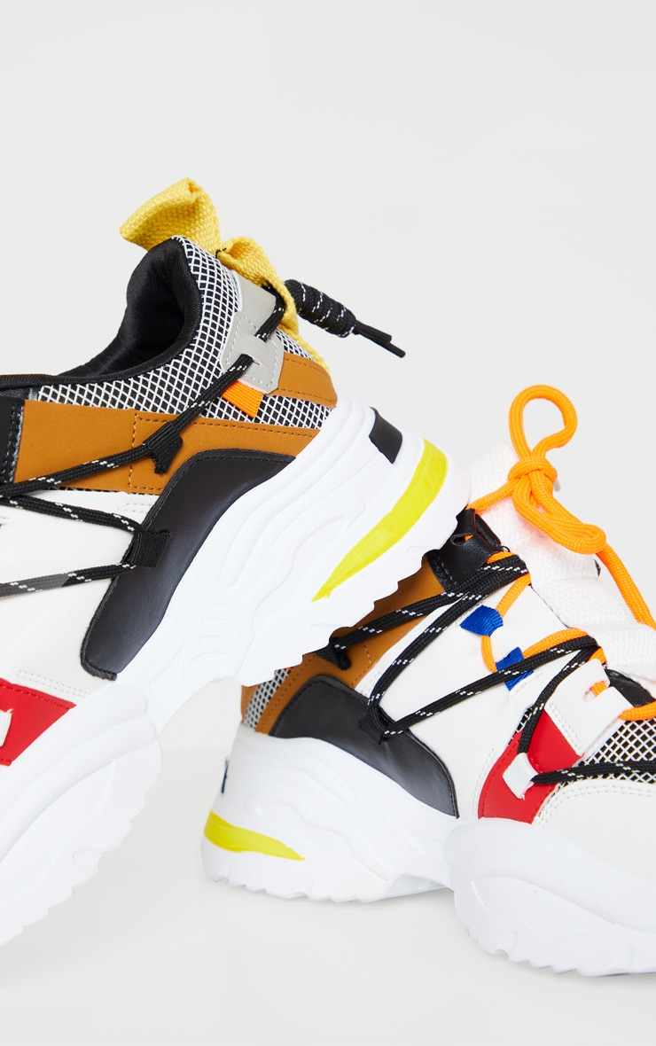 Multi Chunky Trainer 4