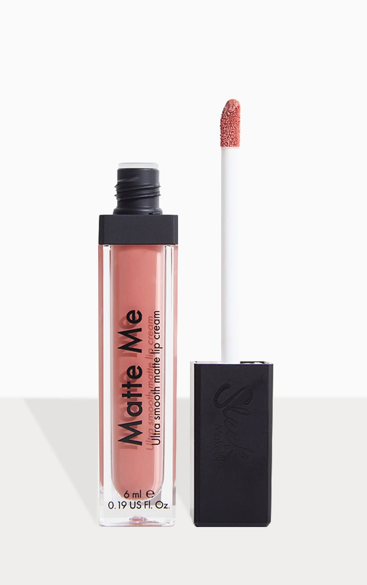 Sleek MakeUP Birthday Suit Matte Me Liquid Lipstick 1