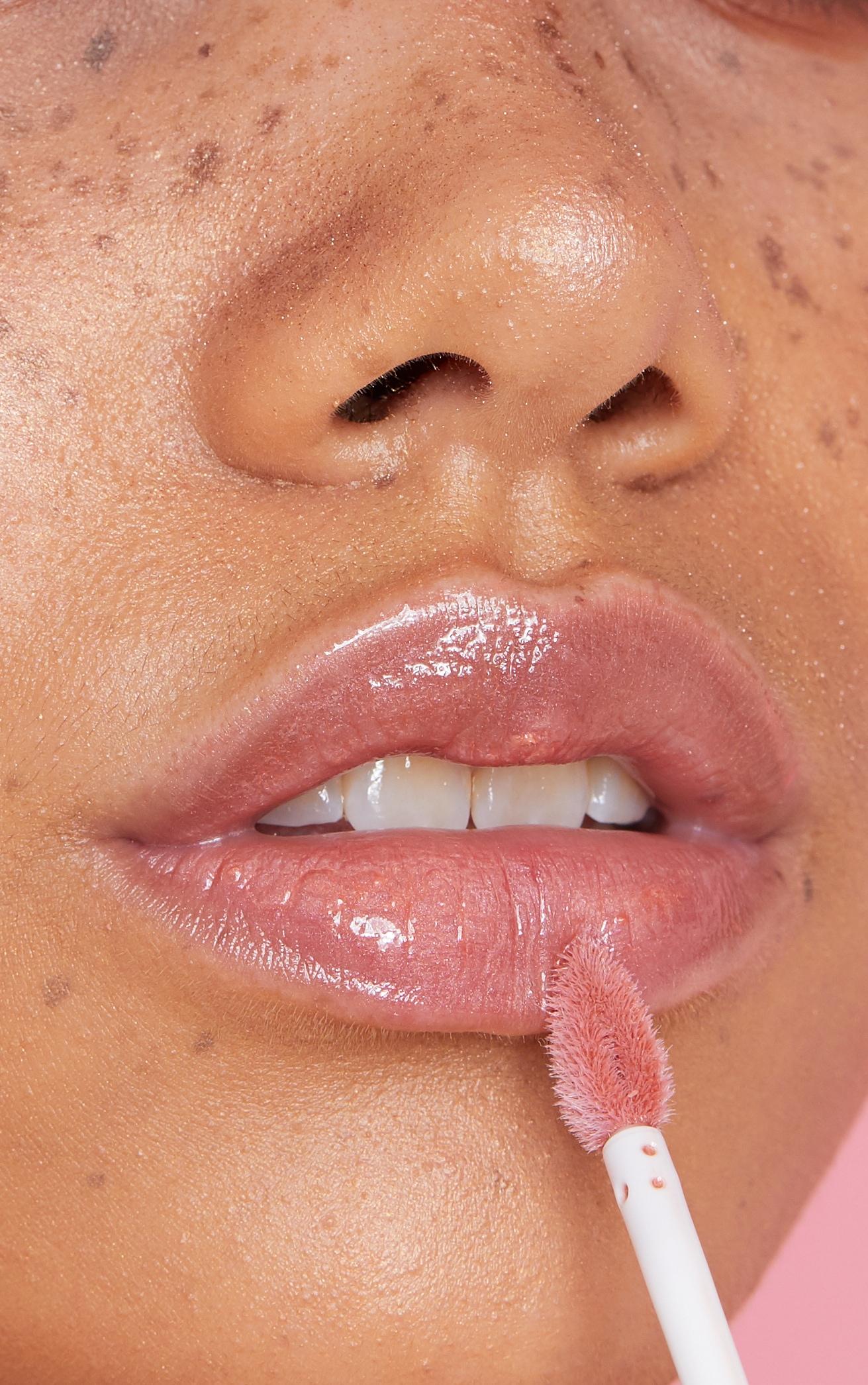Doll Beauty Lipgloss #Loaded 2