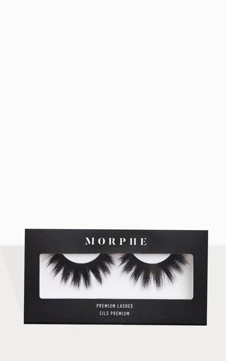 Morphe Premium So Glamorous Lashes 1